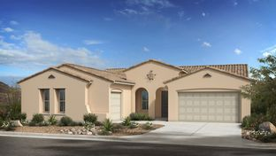 Windom - Estates at Eastmark Summit Collection: Mesa, Arizona - Taylor Morrison