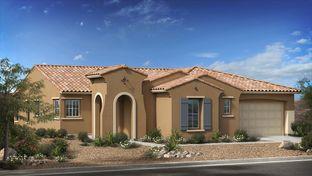 Arabian - Estates at Eastmark Venture II Collection: Mesa, Arizona - Taylor Morrison