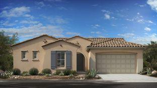 Mustang - Estates at Eastmark Venture II Collection: Mesa, Arizona - Taylor Morrison