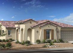 Palomino - Estates at Eastmark Venture II Collection: Mesa, Arizona - Taylor Morrison