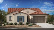 Estates at Eastmark Venture II Collection by Taylor Morrison in Phoenix-Mesa Arizona