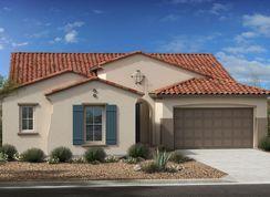 Shire - Estates at Eastmark Venture II Collection: Mesa, Arizona - Taylor Morrison