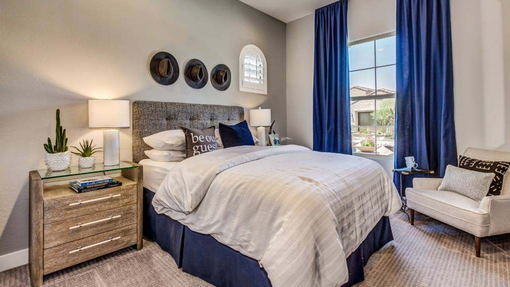 Bedroom featured in the Azelia By Taylor Morrison in Phoenix-Mesa, AZ