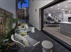 Plan 2D  Option 2 - Encore at Playa Vista: Playa Vista, California - Taylor Morrison
