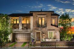Sapphire Residence Three Plan