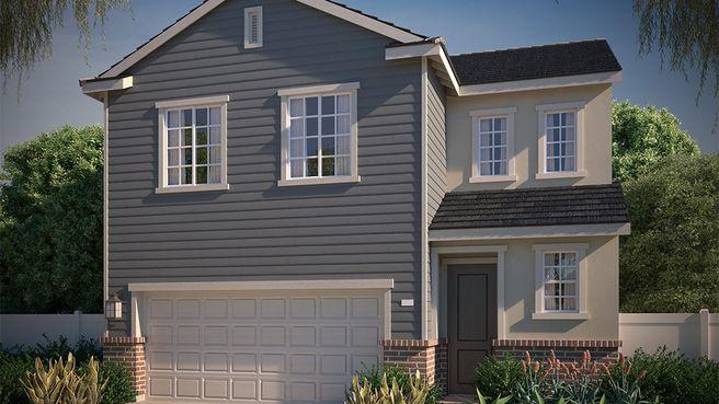 1600 Dundas Place (Linden Plan 1)