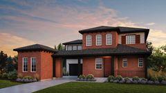 8271 Estes Park Avenue (Aspen Model Home Plan)