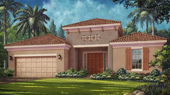 New Construction Homes Plans In Tampa Fl 5 267 Homes