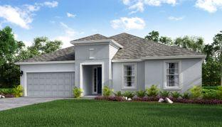 Amelia - Crestview: Clermont, Florida - Taylor Morrison