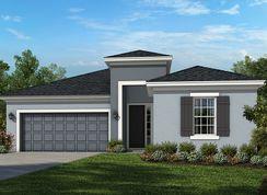 Antigua Plan - Woodland Park: Orlando, Florida - Taylor Morrison
