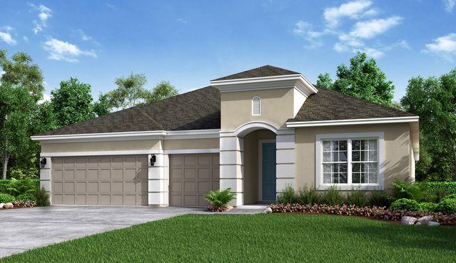 1098 Lakeside Estates Drive (Saint Croix)