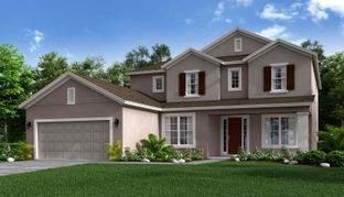 San Benita Plan - Woodland Park: Orlando, Florida - Taylor Morrison