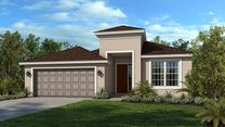 The Canyons at Highland Ranch by Taylor Morrison in Orlando Florida