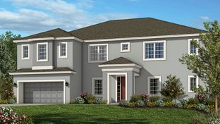 Tradewinds - The Canyons at Highland Ranch: Clermont, Florida - Taylor Morrison