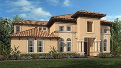 7025 Billie Court (Treviso Plan)