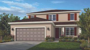 Bonaire Plan - Woodland Park: Orlando, Florida - Taylor Morrison