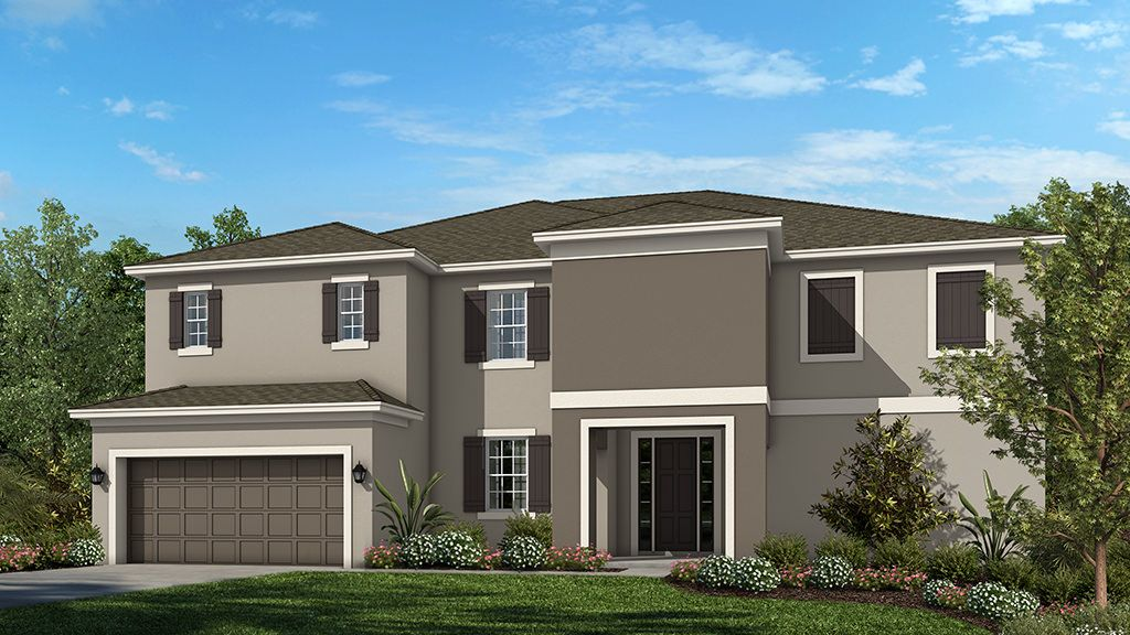 Southern Oaks in Oviedo, FL, now available for showing by Anthony Santiago