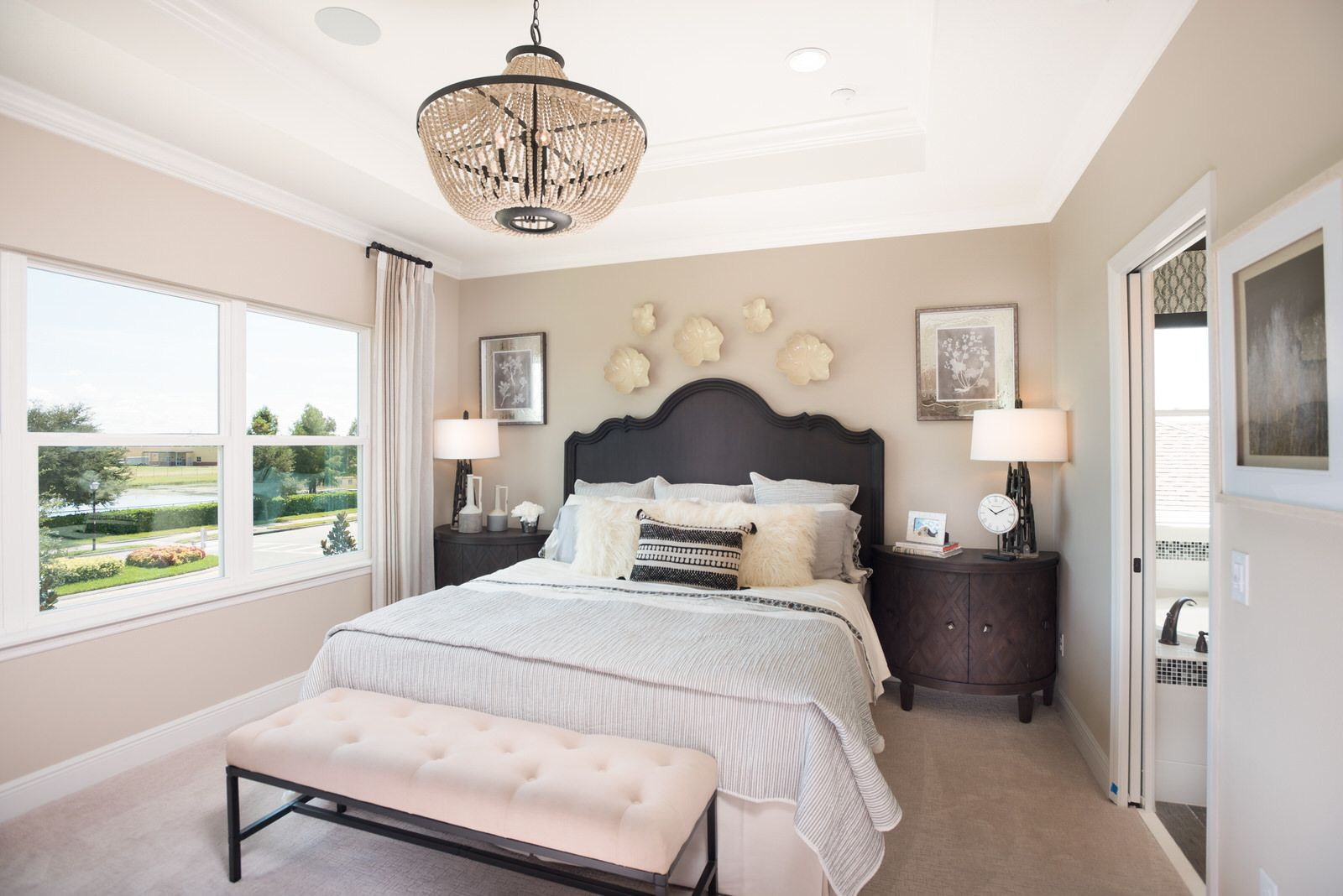 Bedroom featured in the Boca Grande By Taylor Morrison in Orlando, FL