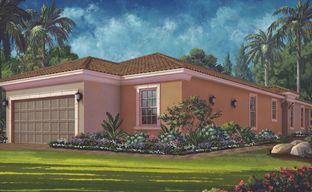 Esplanade on Palmer Ranch by Taylor Morrison in Sarasota-Bradenton Florida