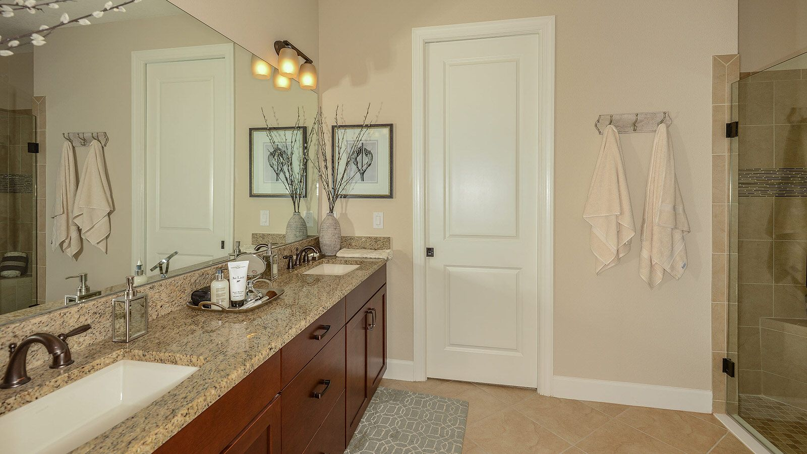 Bathroom featured in the Arezzo Plan By Taylor Morrison in Sarasota-Bradenton, FL