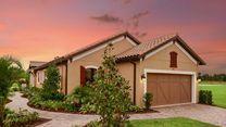 Esplanade at Starkey Ranch by Taylor Morrison in Tampa-St. Petersburg Florida