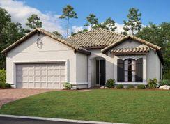 Lazio Plan - Esplanade at Starkey Ranch: Odessa, Florida - Taylor Morrison