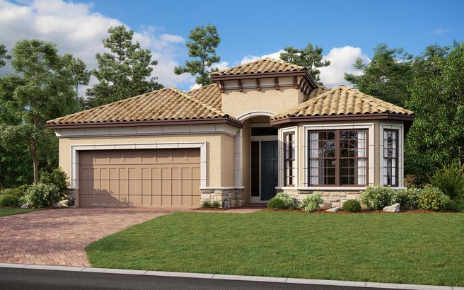 5222 Morey Farms Loop (Piceno 10 Plan)