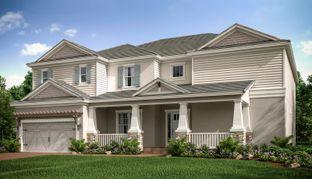 Nassau Whitfield Plan - Starkey Ranch - Whitfield Preserve: Odessa, Florida - Taylor Morrison