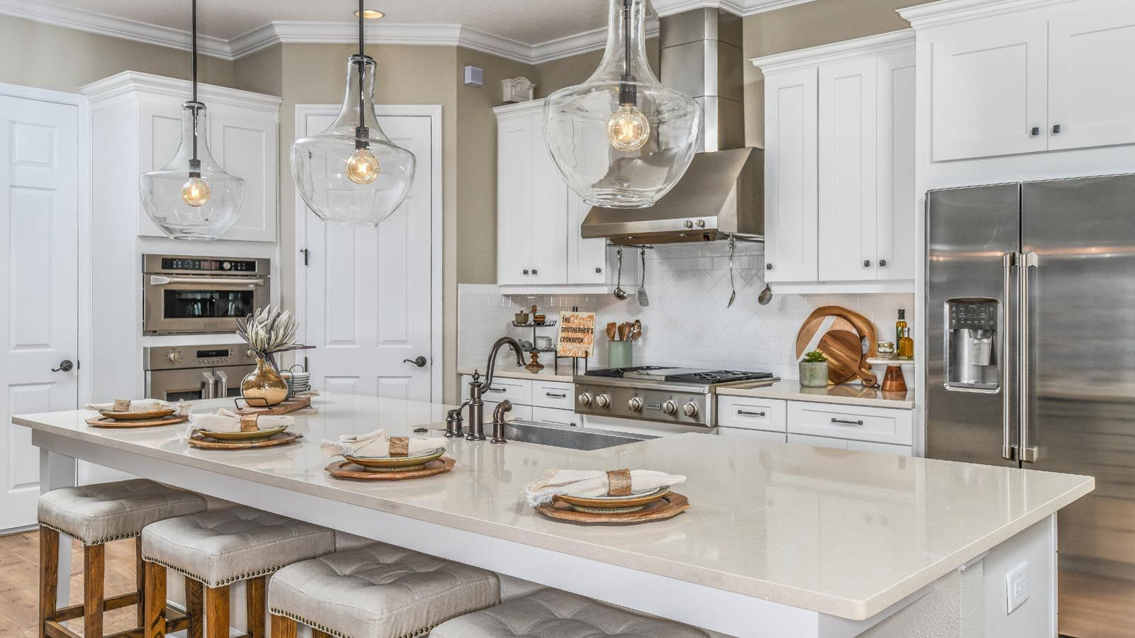 Kitchen featured in the Tortola By Taylor Morrison in Sarasota-Bradenton, FL