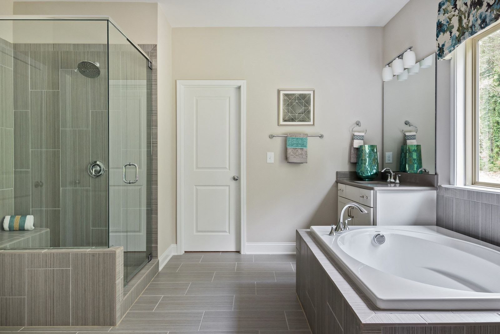 Bathroom featured in the Essex II By Taylor Morrison in Charlotte, NC