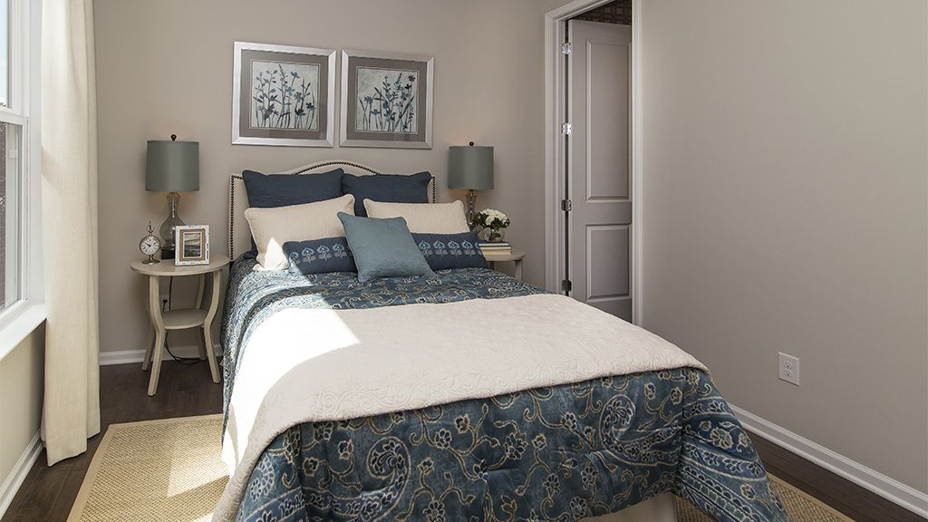 Bedroom featured in the London By Taylor Morrison in Charlotte, NC