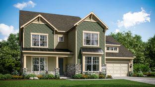 Highland - Walden Woodlands: Huntersville, North Carolina - Taylor Morrison