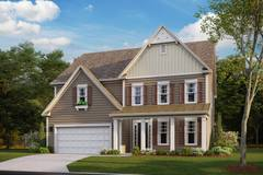 11006 Double Knot Court (Eastover TM)