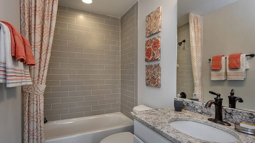 Bathroom featured in the Mockingbird By Taylor Morrison in Raleigh-Durham-Chapel Hill, NC