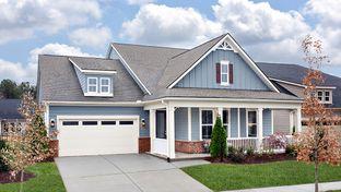 Melville - Creekside at Bethpage: Durham, North Carolina - Taylor Morrison