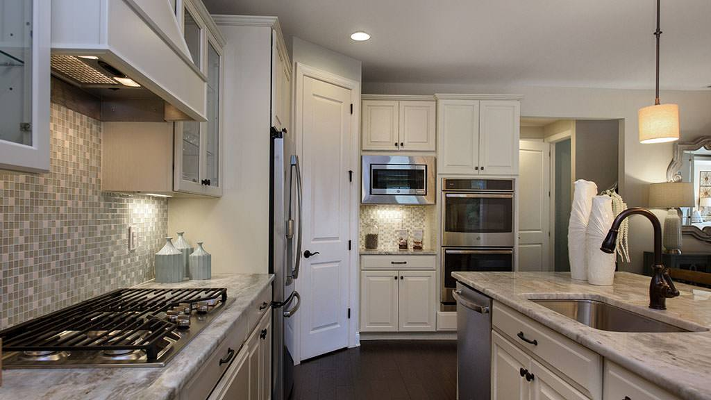 Kitchen featured in the Salinger By Taylor Morrison in Raleigh-Durham-Chapel Hill, NC