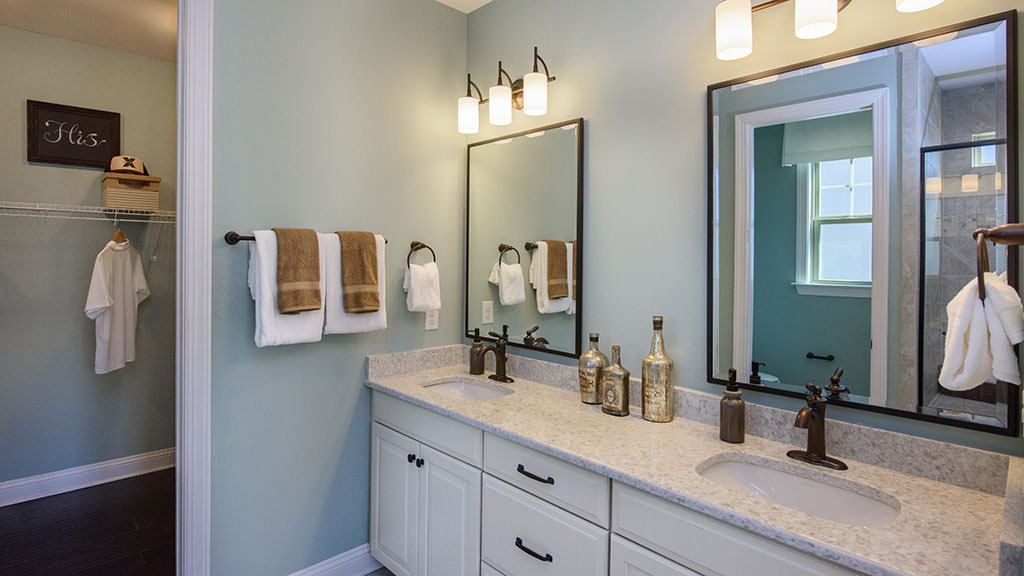 Bathroom featured in the Salinger By Taylor Morrison in Raleigh-Durham-Chapel Hill, NC