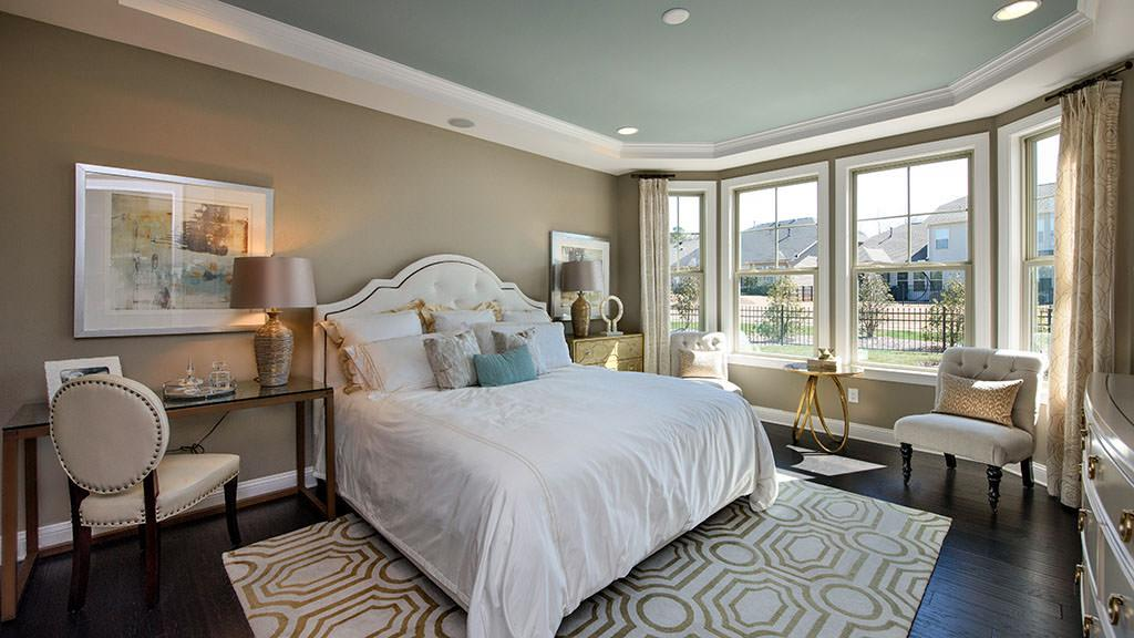 Bedroom featured in the Salinger By Taylor Morrison in Raleigh-Durham-Chapel Hill, NC