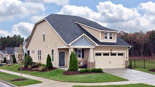 Scarlett - Creekside at Bethpage: Durham, North Carolina - Taylor Morrison