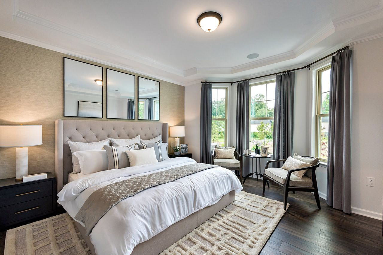 Bedroom featured in the Scarlett II By Taylor Morrison in Raleigh-Durham-Chapel Hill, NC