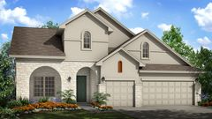 2904 Wild Indigo Way (Preston Plan)