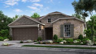Cobalt - Bluffview 50s: Leander, Texas - Taylor Morrison