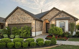 Heritage at Vizcaya - Age Restricted 55+ Community by Taylor Morrison in Austin Texas