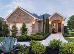 Coalmont - Heritage at Vizcaya - Age Restricted 55+ Community: Round Rock, Texas - Taylor Morrison