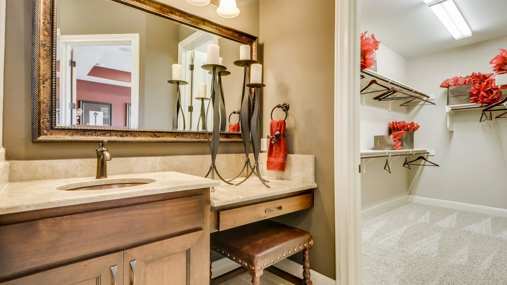 Bathroom featured in the Coalmont By Taylor Morrison in Austin, TX
