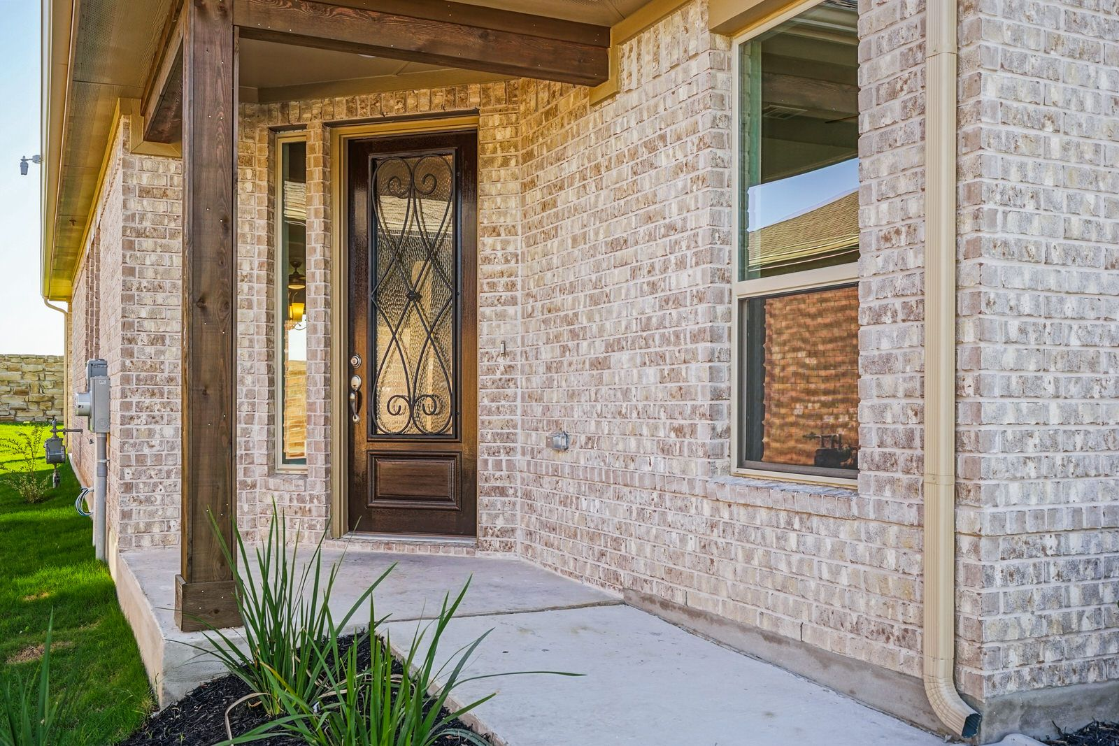 Exterior featured in the Evergreen By Taylor Morrison in Austin, TX