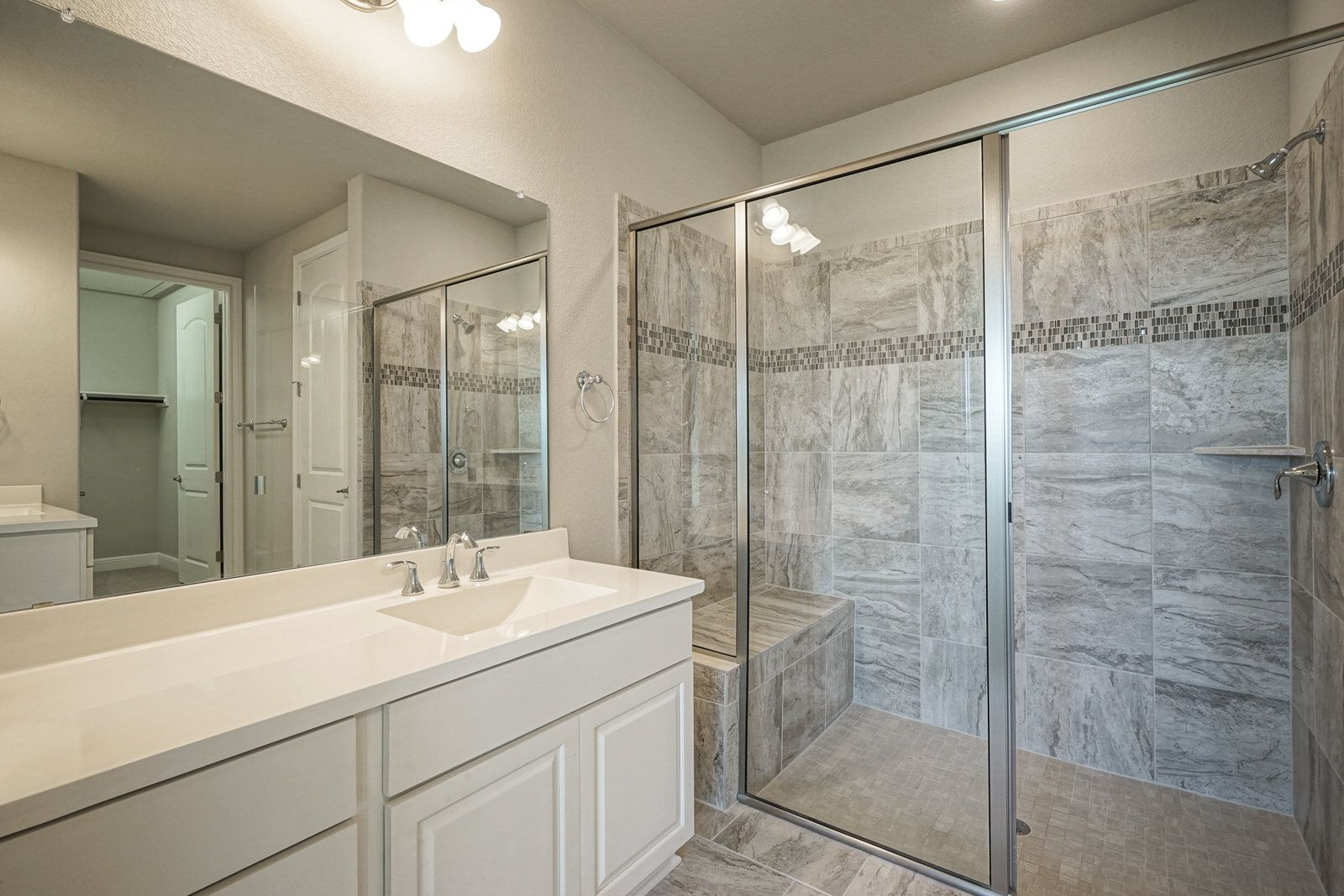 Bathroom featured in the Evergreen By Taylor Morrison in Austin, TX