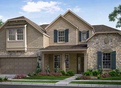 Peridot Plan - Overland Grove: Forney, Texas - Taylor Morrison