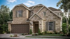 1125 Almond Drive (Bordeaux Plan)