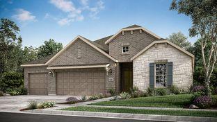 Garnet - The Ridge at Northlake 60s: Northlake, Texas - Taylor Morrison